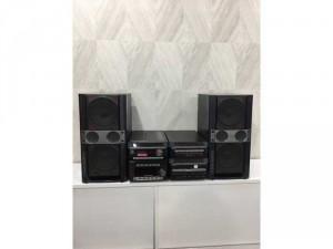 Bán dàn âm thanh Sony MD 888 hàng nội địa Nhật 100V