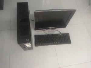 Bộ Máy Vi Tính, Ram 4Gb, HDD 320 Gb