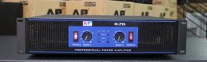 Main ( Cục đẩy công suất ) M-216