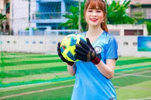 Giày bóng đá (100%Sport)