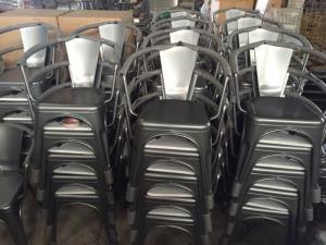 Ghế tolix nhiều màu giá rẻ..