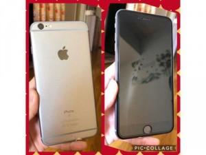 iPhone 6S Plus-16G-QUỐC TẾ-Màu XÁM GREY.Mới98%.Nguyên Zin