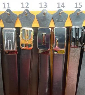 Bỏ sỉ dây nịt số lượng lớn - Cung cấp dây nịt phong phú