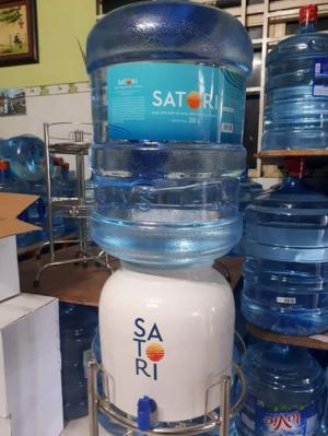 Nước uống Satori 19 lít
