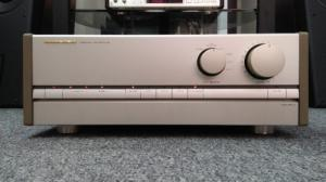 AMPLI MARANTZ PM-90 . MADE IN JAPAN