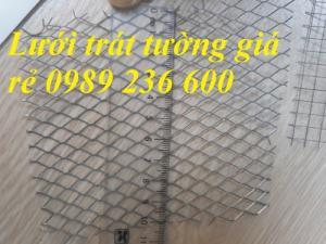 Lưới trát tường, lưới chống nứt tường giá rẻ tại Hà Nội.