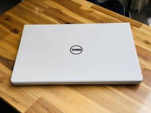 Laptop Dell Inspiron 5559, i7 6500U 8G SSD240 Vga rời 4G Đẹp zin 100% Giá rẻ