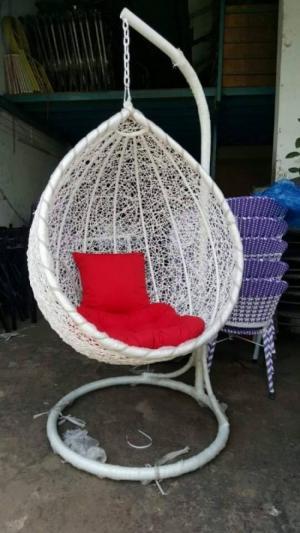 Ghế xích đu thư giãn