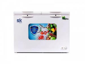 Tủ đông mát Sumikura 286 LÍT SKFCD-286 đồng