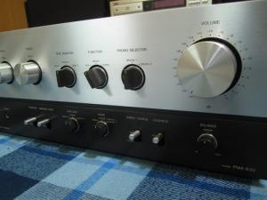AMPLI DENON PMA 830