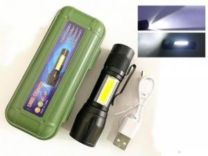 Đèn Siêu Sáng Mini H352
