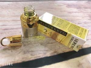 Serum Collagen Pahueketo tinh chất vàng 24k