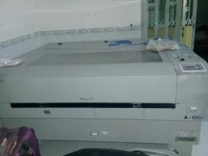 Thu mua máy Laser cũ giá cao tại Hồ Chí  Minh