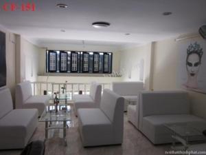 Sofa nệm bền đẹp chất lượng cao cắp