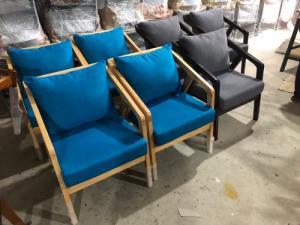 Ghế sofa gỗ sản phẩm hoàn hảo nhất..