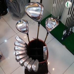 Bộ Gậy Golf Honma New Beres 07 3 sao 2020