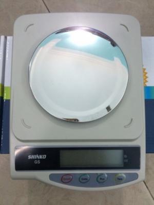 CÂN ĐIỆN TỬ PHÂN TÍCH SINKO GS-2202N (2200G/0,01G)