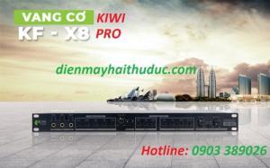 Vang Karaoke Kiwi KF-X8 Pro hàng cao cấp Việt Nam