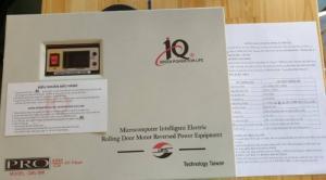 Bình lưu điện UPS IQ nguyên bộ