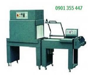 Máy đóng gói tích hợp rút màng co model BBS-4525 giá tốt tại Nha Trang
