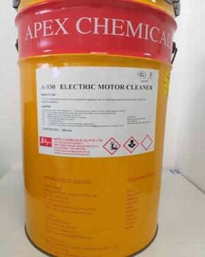 Tẩy động cơ điện A-530 Electric Motor Cleaner