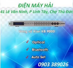Vang số Kiwi KB-9000 mẫu mới nhất hiện nay SX tại VN
