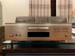 CD Denon 1550AR