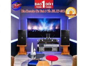 Dàn karaoke gia đình JBL KP-6012