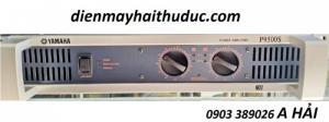 Cục Đẩy Yamaha P9500S công suất đến 2200W