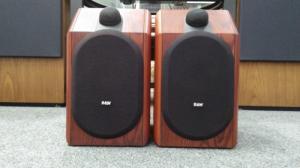 LOA BW CD - M1 Made in England - loa âm thanh chất lượng