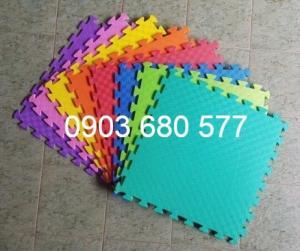 Chuyên bán thảm xốp lót sàn giá rẻ, uy tín, chất lượng cao