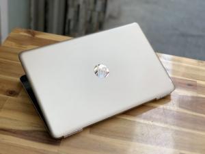 Laptop Hp Pavilion 15 au067tx, i5 6200U 4G SSD256 Vga GT940MX Gold Đẹp Zin Giá rẻ