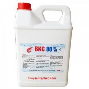 BKC diệt khuẩn - Thủy Sản Tép Bạc