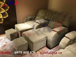 Nhận đặt sản xuất ghế massage chân uy tín giá rẻ tại Hà Nội