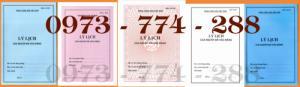5 mẫu lý lịch của người xin vào Đảng mẫu 2-KNĐ