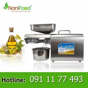 Máy Ép Dầu Kinh Doanh Nanifood NNF868