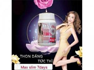 Viên uống giảm cân 7days Thái Lan