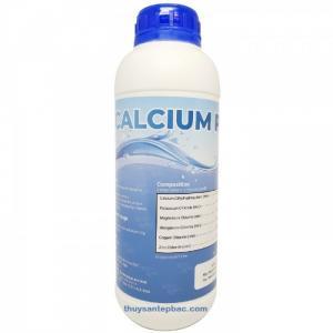 Khoáng Tổng Hợp - Calcium P - Thủy Sản Tép Bạc