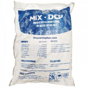 Khoáng Tổng Hợp - MIX-DCP - Thủy Sản Tép Bạc