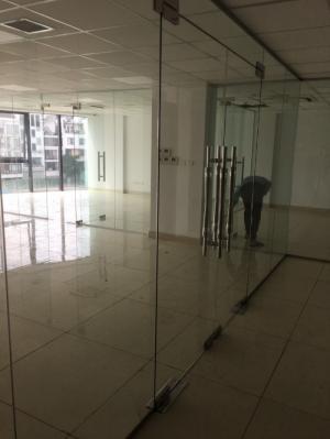 Vách kính văn phòng hà nội chất lượng cao