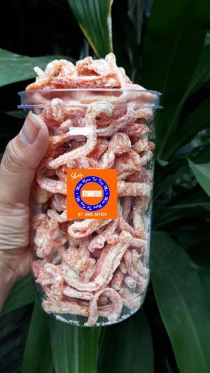 Hủ 500gr Mứt cà rốt tự nhiên thơm ngon - Food by Mama