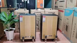 Loa kéo Fushika PK-512 sản phẩm mới 2020