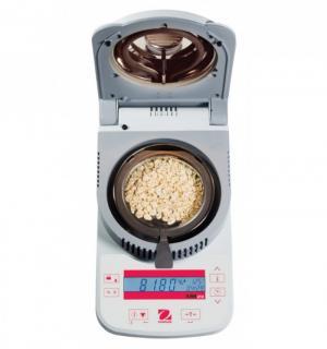 Cân sấy ẩm Ohaus MB23, cân đo độ ẩm hồng ngoại