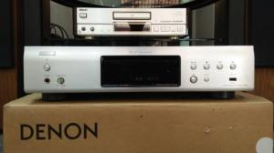 CD DENON DCD-720AE . MADE IN VN