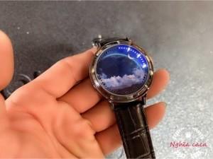 Đồng hồ led thời trang nam nữ