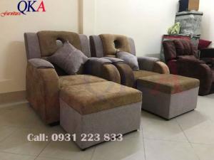 Đơn vị sản xuất cung cấp ghế massage chân uy tín tại Hà Nội