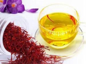 Nhụy hoa nghệ tây - Saffron nhập khẩu, chính hãng - Suong's House