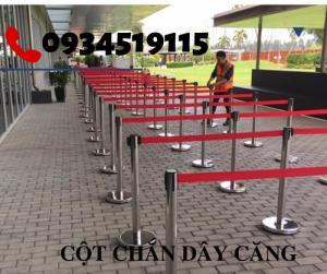 Địa chỉ chuyên bán cột chắn inox giá rẻ tại Hà Nội