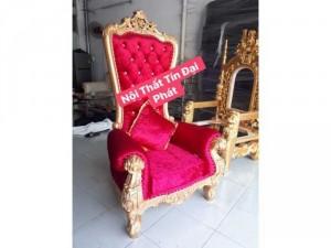 Cho thuê ghế hoàng gia chuyên sự kiện sinh...
