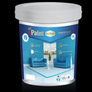 Bán thùng sơn nhựa 1L, 3L, 5L, 10L, 18L, 20L
